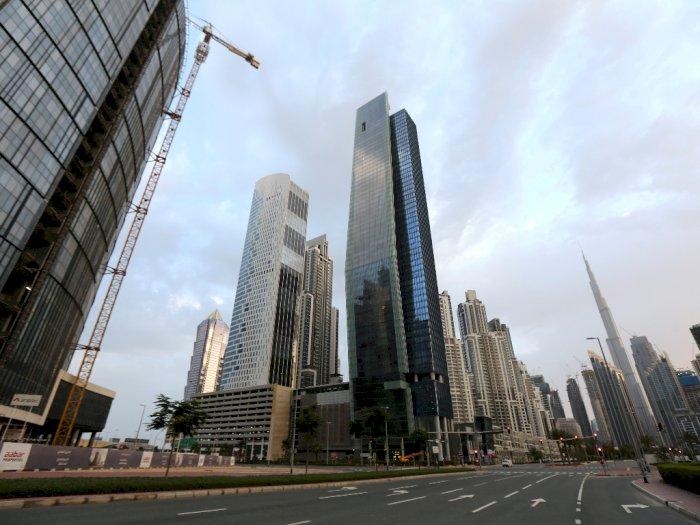 Kasus Covid-19 di Arab Saudi dan UAE Naik Lagi Setelah Jam Malam Dicabut