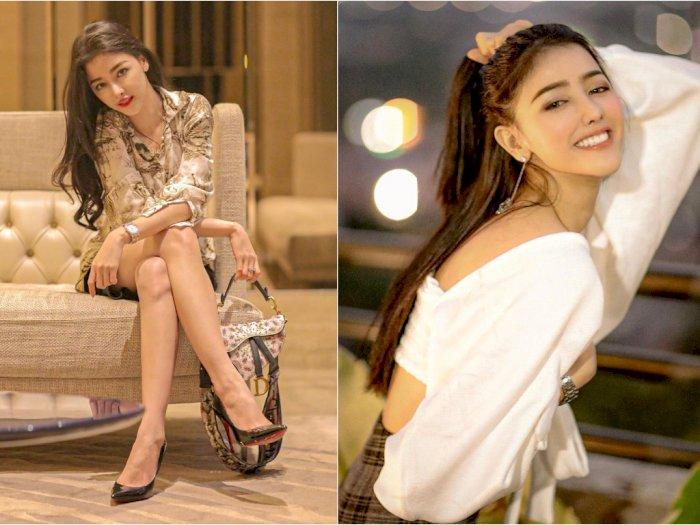 Siwi Sidi Eks Pramugari Garuda Dituding 'Nyolong' Foto Suami Orang, Buat Apa?