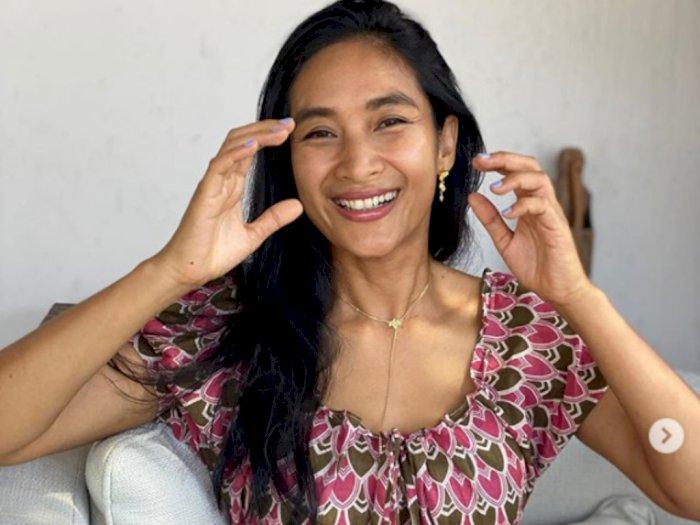 Happy Salma Curhat Pernah Jualan Togel dan Bangkrut