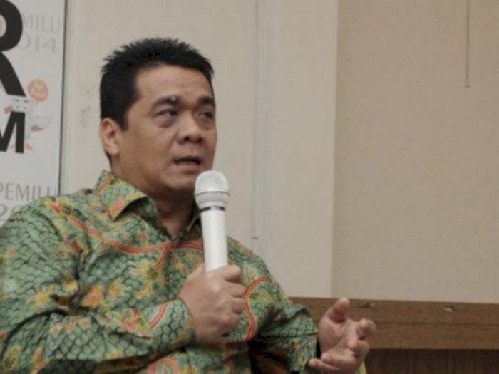 Riza Patria Dukung Program Jokowi Percepat Normalisasi Kali Ciliwung, Warga Menyayangkan