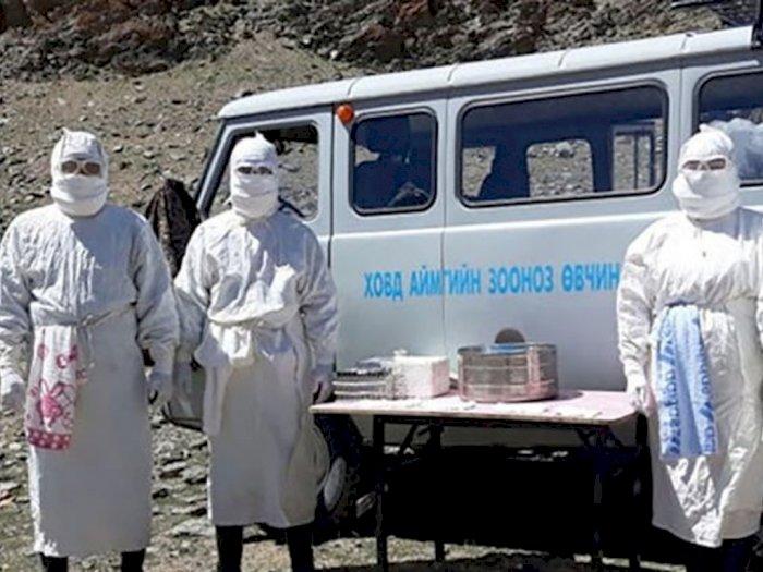 Tiongkok Waspada, Wabah Bubonic Mengintai saat Penyebaran Virus Corona Belum Berakhir