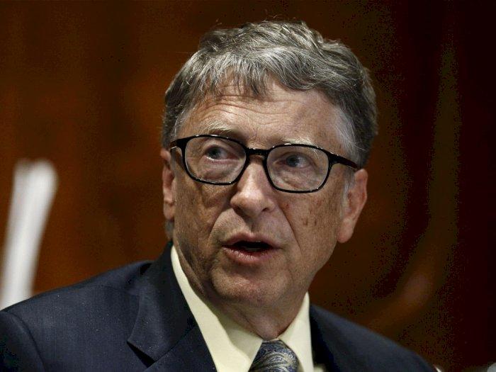 Kasus COVID-19 di AS Kembali Meningkat, Bill Gates Salahkan Media Sosial
