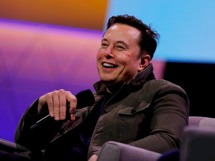 Elon Musk Beberkan Daftar Game Favoritnya Sepanjang Masa, Apa Saja?