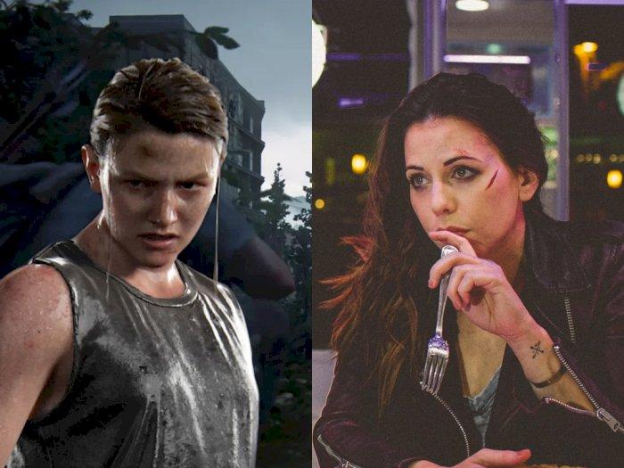 Pengisi Suara Abby di The Last of Us Part II Dikatakan Dapat Ancaman Pembunuhan!