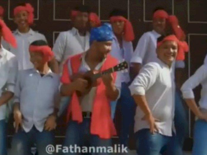 Bukan Main! Video Parodi Bollywood Anak Medan Ini Sukses Jadi Sorotan Warganet