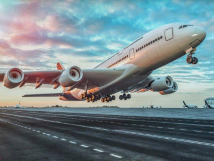 Bisa Terbang lagi, Masakapai Penerbangan Terapkan Protokol Kesehatan Ketat