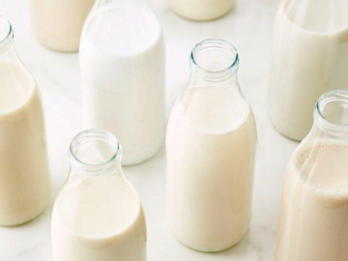Studi: Minum Susu Mentah Bisa Picu Penyakit