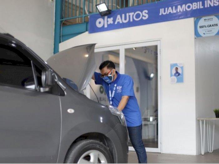 Punya Amunisi Baru, OLX Autos Siapkan Inovasi Pembelian Mobil Bekas