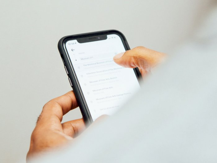 Apple Ingin Buat iPhone Agar Bisa Dipakai Sebagai SIM dan Juga Paspor!