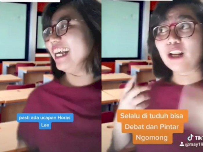 Beginilah Saat Orang Batak Merantau ke Bandung, Disuruh Nyanyi Langsung