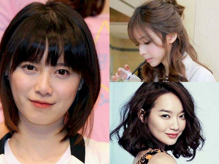 Suka dengan Gaya Rambut Korea? Ini 3 Rekomendasi yang Bisa Kamu Coba