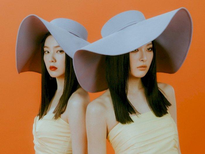 Single 'Monster' Irene & Seulgi RED VELVET Langsung Rajai Sejumlah Tangga Lagu