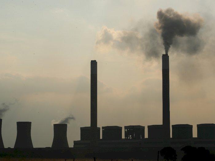 Indonesia Berhasil Turunkan Emisi Karbon Dioksida, Norwegia Bayar Rp813,3 miliar