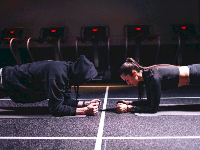 Olahraga 3 Jam Sebelum Tidur Tidak Disarankan, Kenapa?