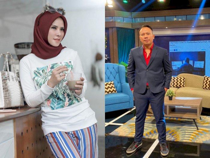 Angel Lelga Bersyukur Jadi Mualaf, Sindir Mantan Suami Keempat yang Menuduhnya Berzinah