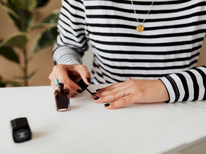 Kuku Rusak Karena Penggunaan Nails Extensions, Ini 4 Cara untuk Memperbaikinya