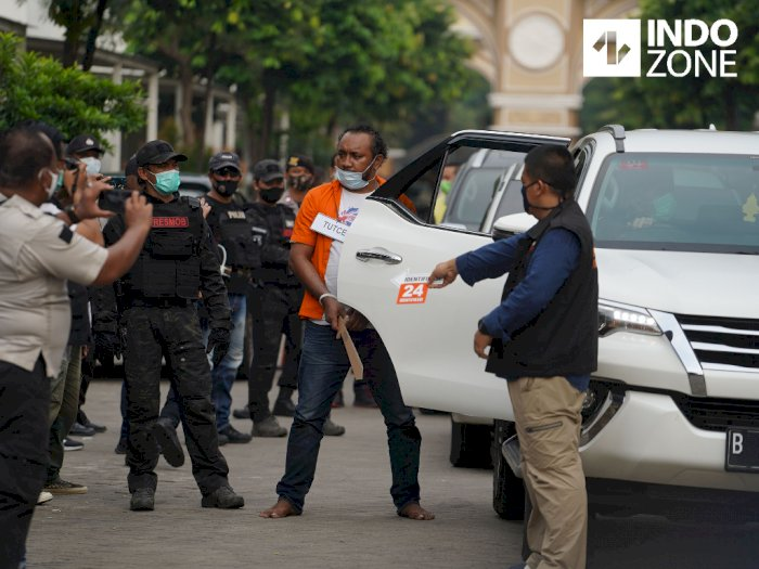 Alasan Polisi Gelar Rekonstruksi Kasus John Kei Hingga Dua Kali