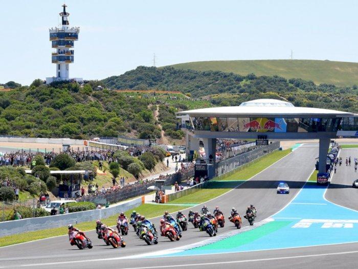 Jelang MotoGP 2020, Spanyol Buka Akses Masuk Orang Non-Eropa, Mantap!