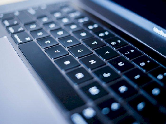 Apple Kabarnya Ingin Kembangkan Keyboard Berbahan Kaca, Netizen: Apple Bercanda?