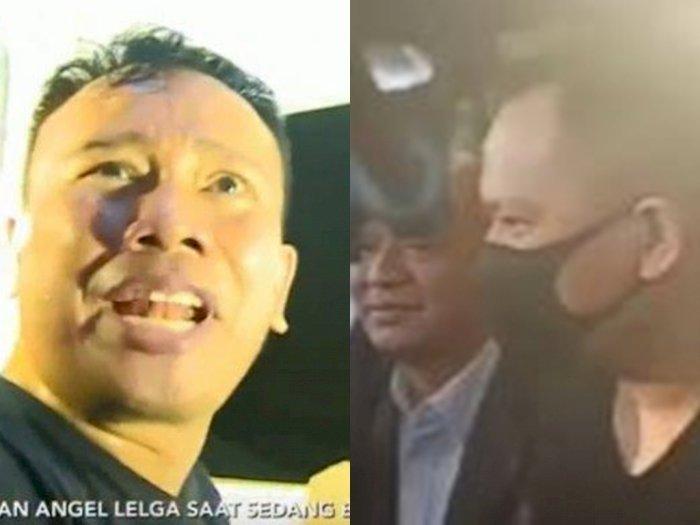 Buntut Gerebek Mantan Istri, Vicky Prasetyo Resmi Ditahan Kejaksaan