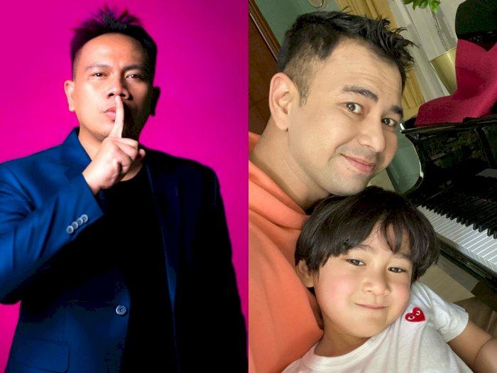 Sebelum Ditahan, Vicky Prasetyo Kirim WA ke Raffi Ahmad, Isinya Bikin Haru