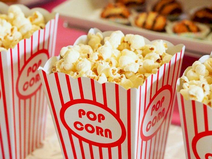 Bioskop di Indonesia Dibuka Kembali 29 Juli, Protokol Kesehatan Diterapkan Secara Ketat