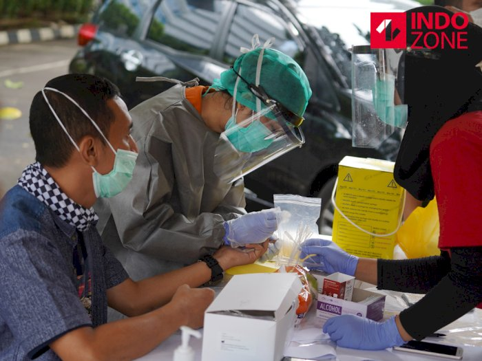 Kemenkes Tetapkan Batasan Tarif Rapid Test Rp150 Ribu, Ini Kata Ombudsman