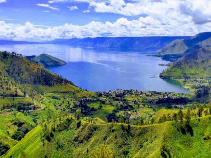 Dewan Eksekutif UNESCO Tetapkan Kaldera Toba Sebagai UNESCO Global Geopark