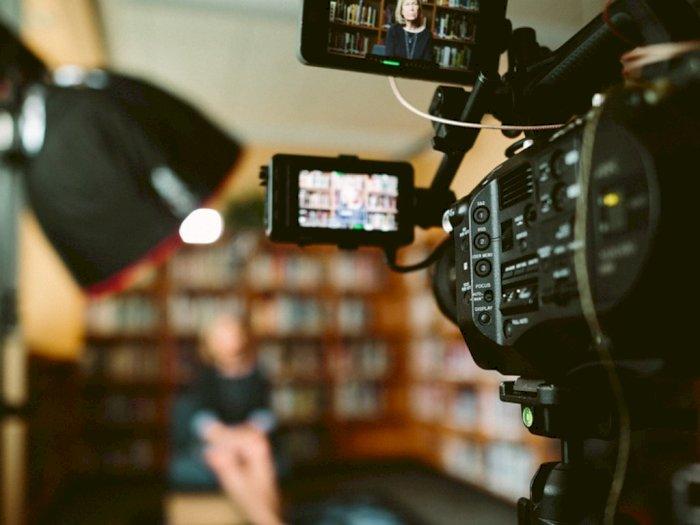 Kemenparekraf Segera Keluarkan Panduan Produksi Film di Normal Baru
