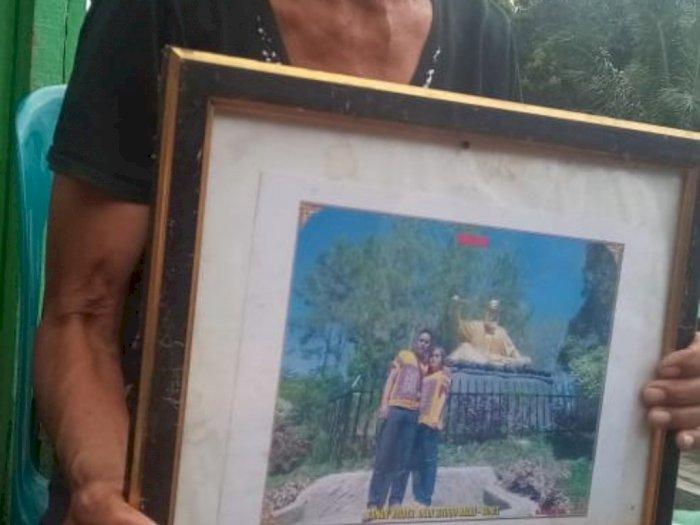 TKI Asal Pematangsiantar Diancam Hukuman Mati di Malaysia, Keluarga Surati Jokowi