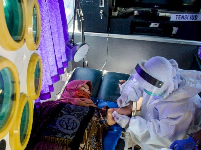 Total 48 Dokter Gugur di Garis Depan Pandemi Corona, IDI: Semoga Keluarga Diberi Kekuatan