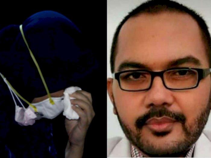 Meninggal Akibat Covid-19, Kepergian dr Sovian Endy Pukulan Berat Bagi Warga Grobogan