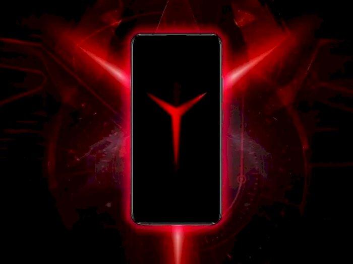 Spesifikasi Smartphone Lenovo Legion Muncul di Situs AnTuTu, Pakai Snapdragon 865+