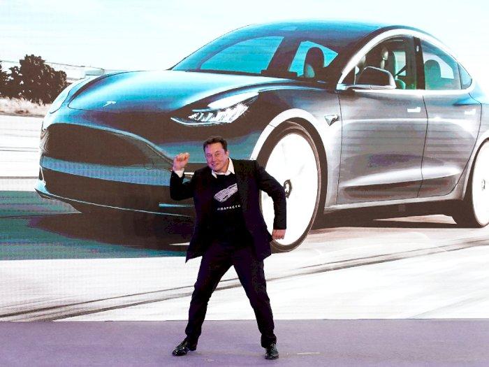 Kazuhiro Tsuga : Elon Musk adalah Orang Jenius, Tetapi Terlalu Optimis!