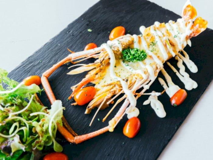 Berburu Lobster Terenak di Jakarta dengan Harga Murah