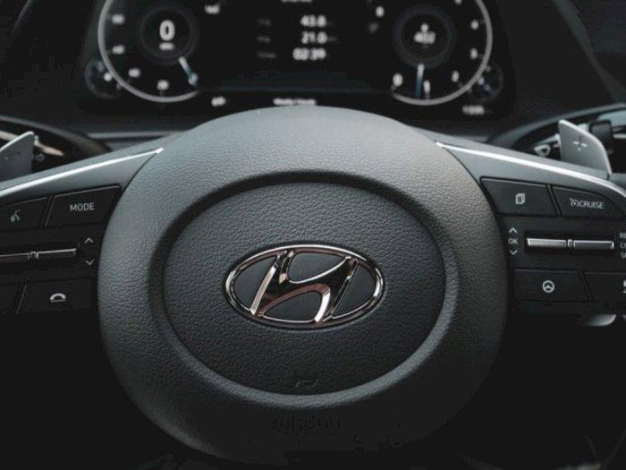 Hingga Akhir Juli Mendatang, Hyundai Tangguhkan Pabriknya di Korea Selatan