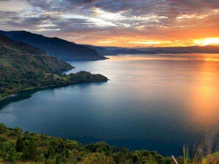 Kaldera Toba Jadi UNESCO Global Geopark, Ini Harapan untuk Pariwisata Toba