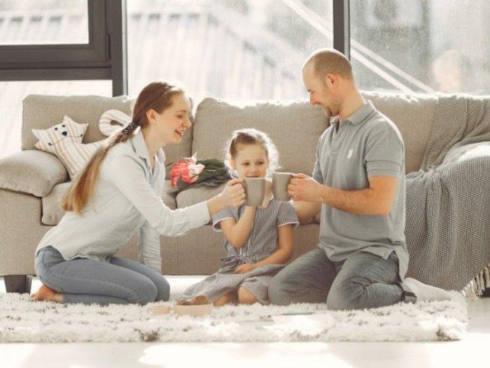 Agenda Seru saat Staycation Bersama Keluarga di Akhir Pekan