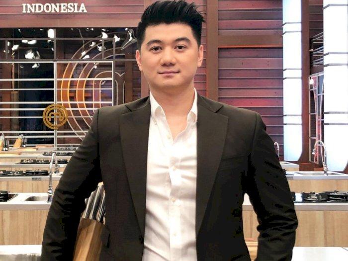 Marah-marah ke PLN, Chef Arnold Protes Tagihan Listriknya yang Naik Drastis Jadi Rp10 Juta