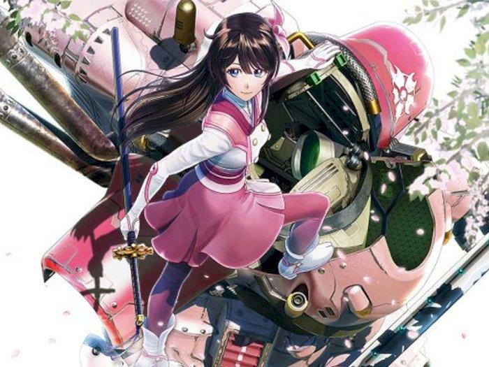 Game Sakura Wars Terbaru Diketahui Juga Bakal Dirilis di PC dan Nintendo Switch!
