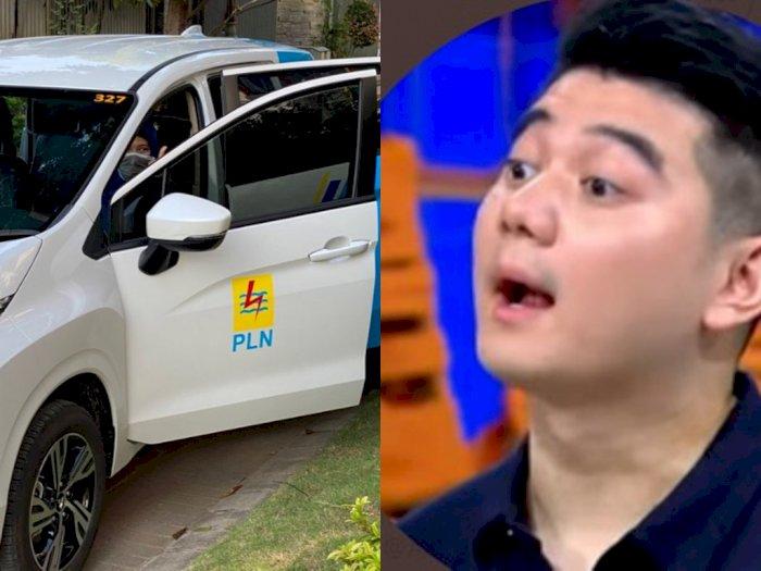 Chef Arnold Ngamuk Tagihan Listrik Tembus Rp 10 Juta, Didatangi PLN Hingga Hal Ini Terjadi