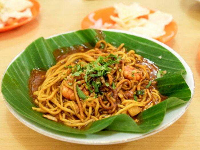 Resep Masak Mie Aceh yang Sedap Gurih