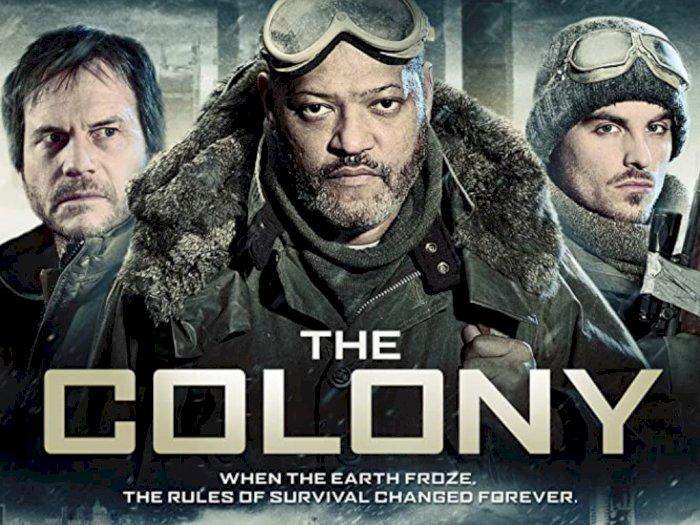 """Sinopsis """"The Colony (2013)"""" - Perjuangan Hidup Manusia di Zaman Es"""