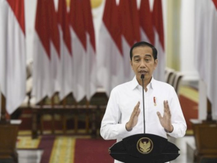 Larang Jajarannya Belanja di Luar Negeri, Jokowi Sempat Singgung Menhan Prabowo