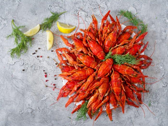 Curhat Pemilik Bakso Lobster Viral: Disabotase Partner
