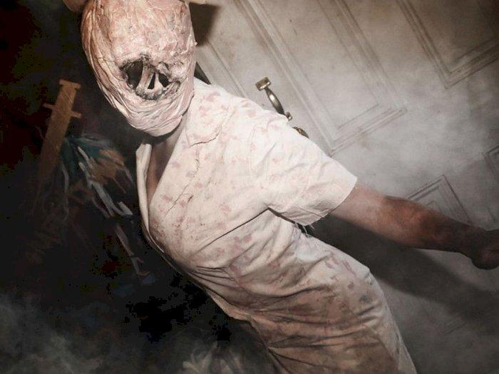 Rumor: Game Silent Hill Bakal Diumumkan Pada Tahun 2020 Ini oleh Sony!
