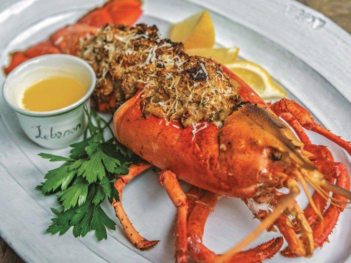 Kandungan Gizi pada Lobster, Termasuk Makanan Sehat Lho!