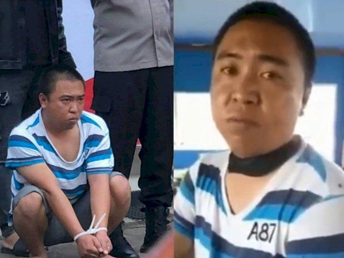 Anak Anggota Dewan yang Tantang Polisi di Arena Sabung Ayam Minta Maaf