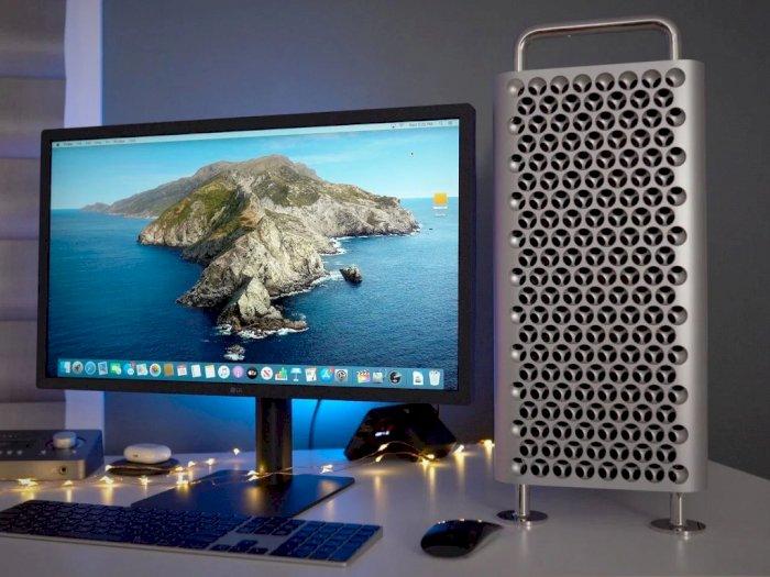 Apple Kini Bisa Hemat Miliaran Dollar Usai Tinggalkan Intel, Apa Alasannya?