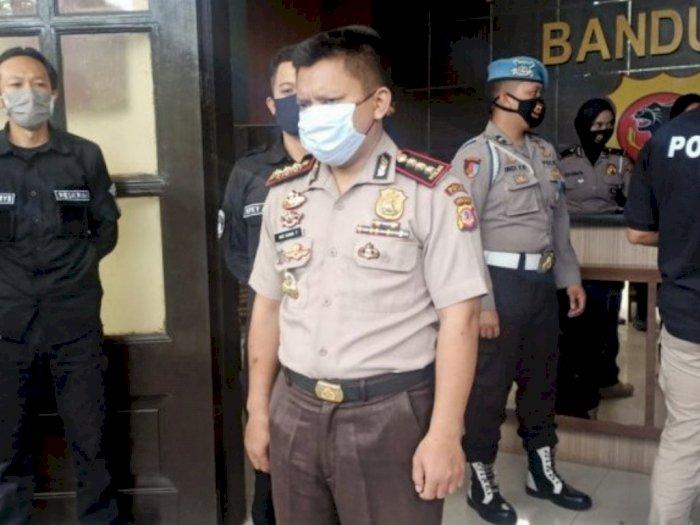 Polisi Gadungan Diciduk Polrestabes Bandung: Jual Jasa Bantu Balik Nama Kendaraan